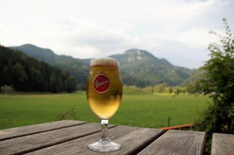 Slovenie, bier