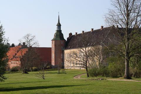 Rococo-kasteel-Gavnø
