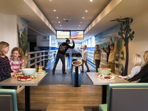 maritim clubhotel timmendorferstrand bowling