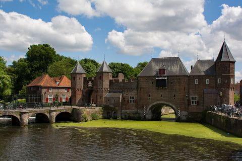 Koppelpoort, Amersfoort, Nederland