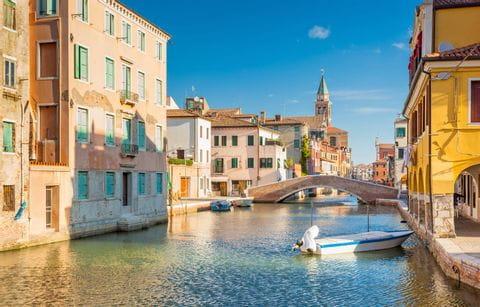 Venetie, Italie