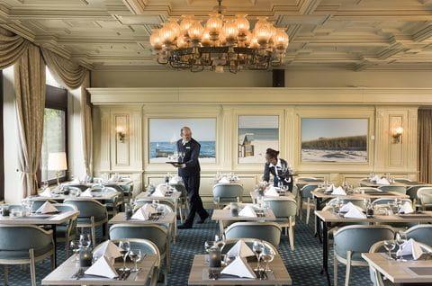 maritim clubhotel timmendorferstrand restaurant