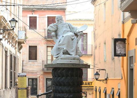 Salvador Dali, woonhuis, museum, Cadaquès, Costa Brava