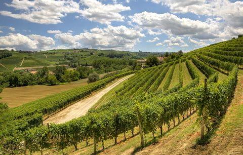 Piemonte, Italie