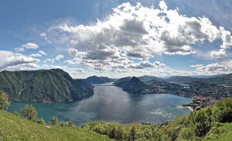 Ticino lago maggiore