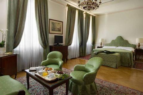 Suite Country Monaco Treviso