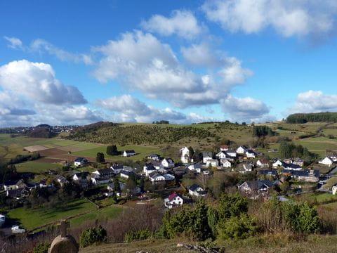 eifel dorp