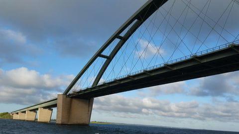 Fehmarnsbrücke