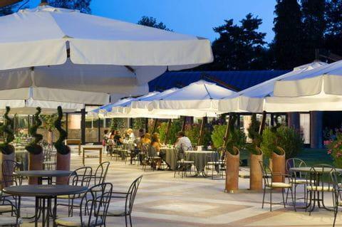 Buiten Country Monaco Treviso