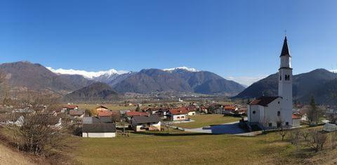 Tolmin, Slovenie