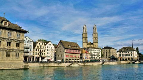 Appenzell, Zwitserland