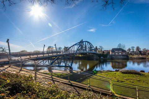 Weser, Duitsland
