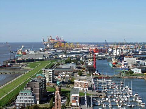 Bremerhaven, Duitsland
