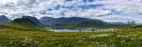 jotunheimen-noorwegen-vallei