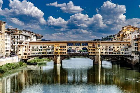 Florence Ponte Veccio