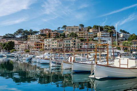 Mallorca haven