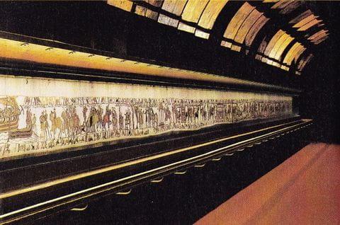 Bayeux carpet