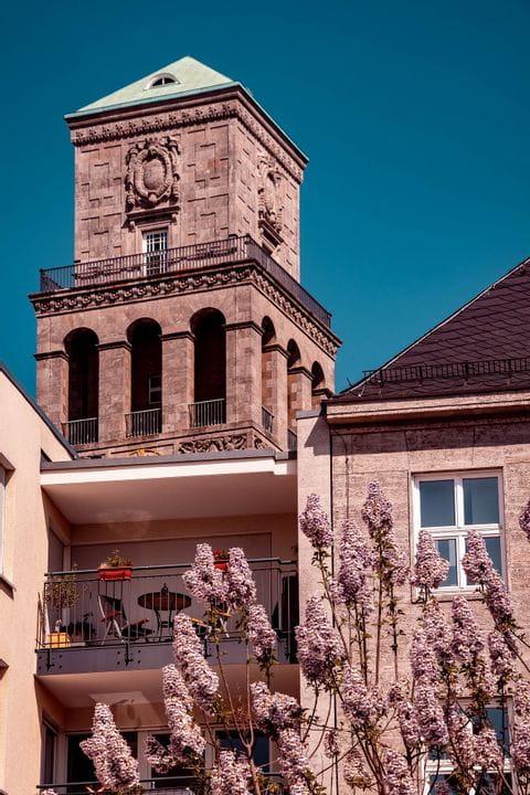 Mulheim, Ruhr, Duitsland