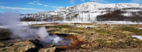 Seperator IJsland