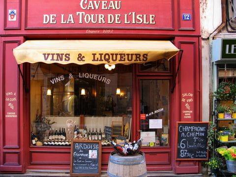 Frankrijk, Wijn