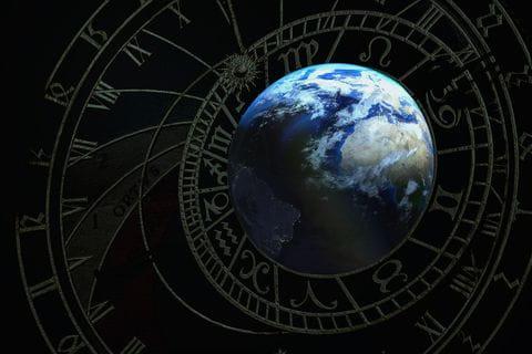 Planetaire natuurpad, Planetenlehrpfad, Zevengebergte, Bonn, Duitsland