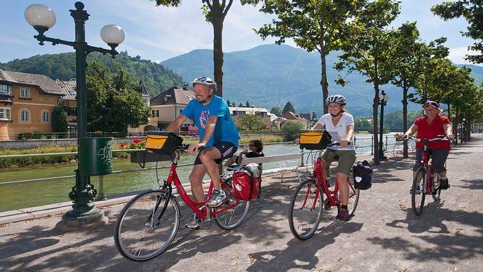 fietsvakanties algemeen